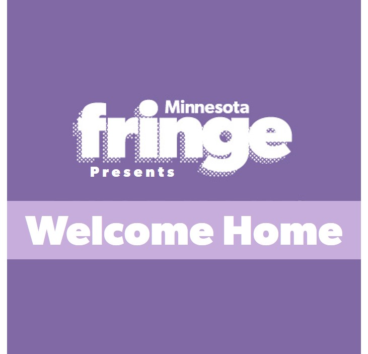 Large image for: Welcome Home - Friday, March 27 - 7pm