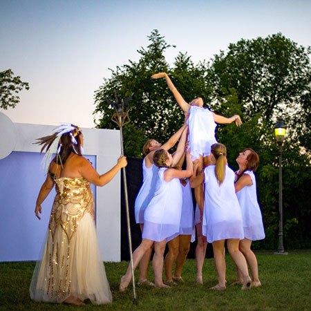 Fringe Festival